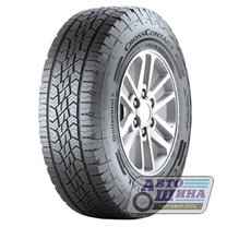 А/ш 265/70 R16 Б/К Continental Cross Contact ATR FR 112H (ЮАР)