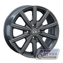 Диски 6.0J15 ET35 D58.6 LS Wheels BY738 (4x98) GM (Китай)