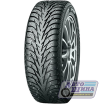 А/ш 215/55 R16 Б/К Yokohama Ice Guard IG35 97T @ (Россия, 2013)