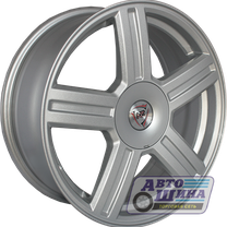 Диски 6.0J14 ET35 D58.6 NZ Wheels SH653 (Торус) (4x98) S, арт.9124355 (Китай)