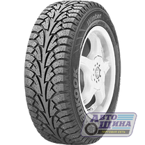 А/ш 225/55 R17 Б/К Hankook Winter i*Pike W409 XL 101T @ (Корея)