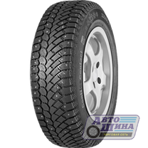 А/ш 235/45 R17 Б/К Continental Ice Contact XL FR HD 97T @ (Германия)
