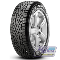 А/ш 245/60 R18 Б/К Pirelli Winter Ice Zero XL 109H @ (Россия)
