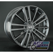 Диски 7.5J17 ET40 D57.1 LS Wheels 755 (5x112) GM (Китай)