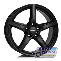 Диски 6.5J17 ET43 D57.1 Alutec Raptr (5x112) Matt Black, арт.RR65743V24-5 (Германия)