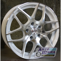 Диски 6.0J15 ET40 D60.1 NZ Wheels F-32 (4x100) WF (Китай)