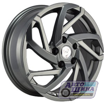 Диски 6.0J15 ET40 D60.1 NZ Wheels SH673 (4x100) GM (Китай)