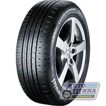 А/ш 175/65 R14 Б/К Continental Eco Contact 5 TL 82T (Румыния)