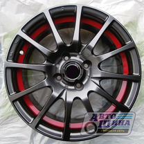 Диски 6.0J15 ET36 D60.1 NZ Wheels F-41 (4x100) GMRSI (Россия)